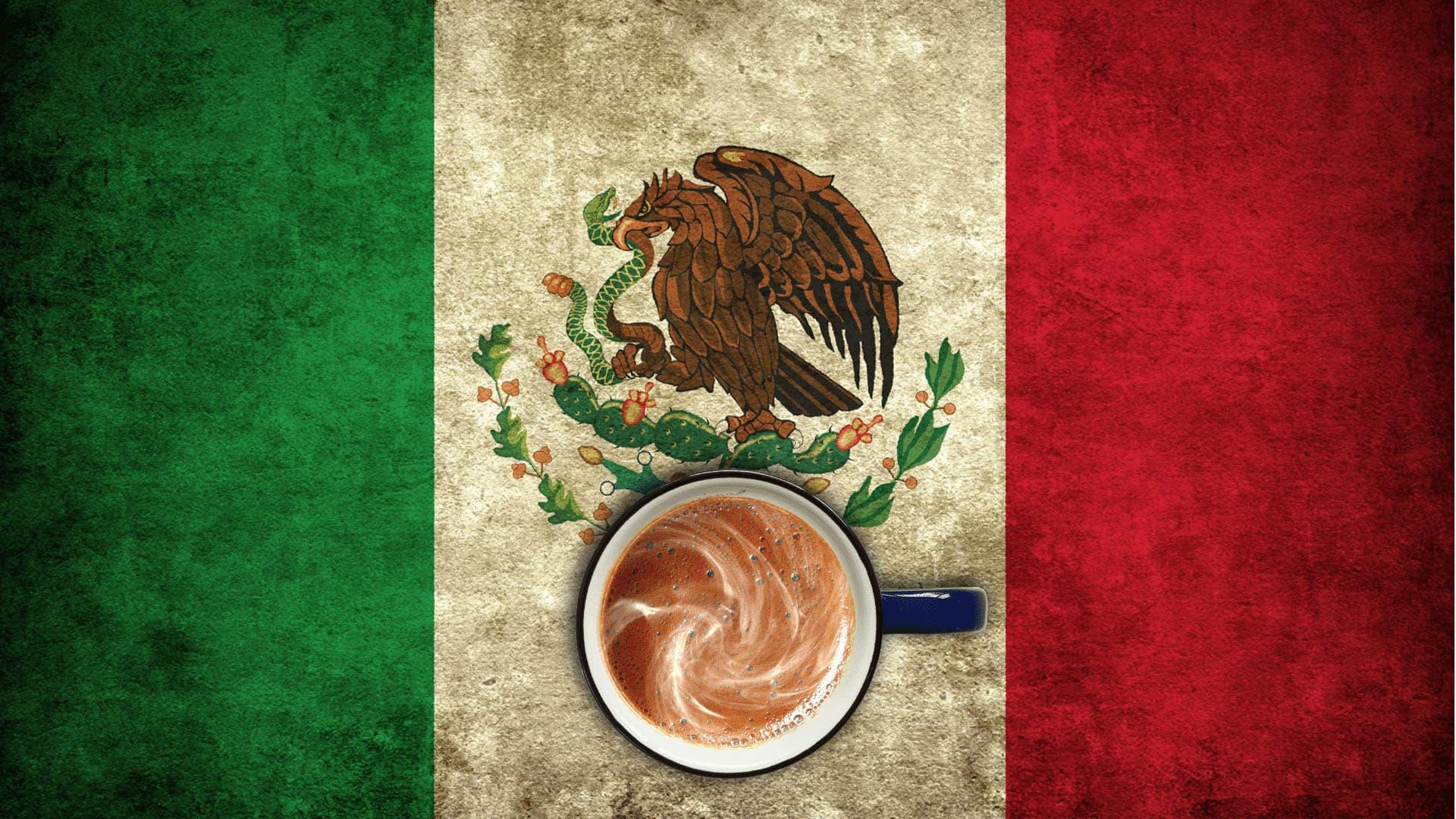 mejor cafe mexicano