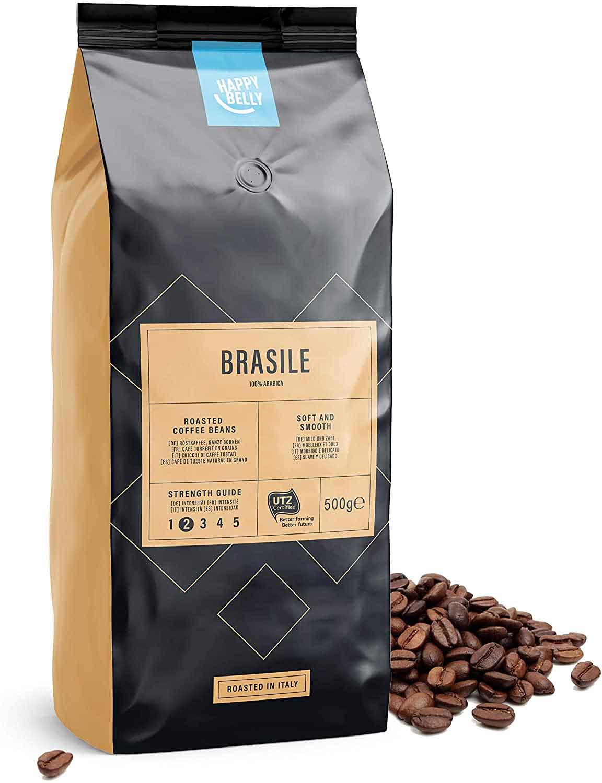 mejor cafe en grano calidad precio
