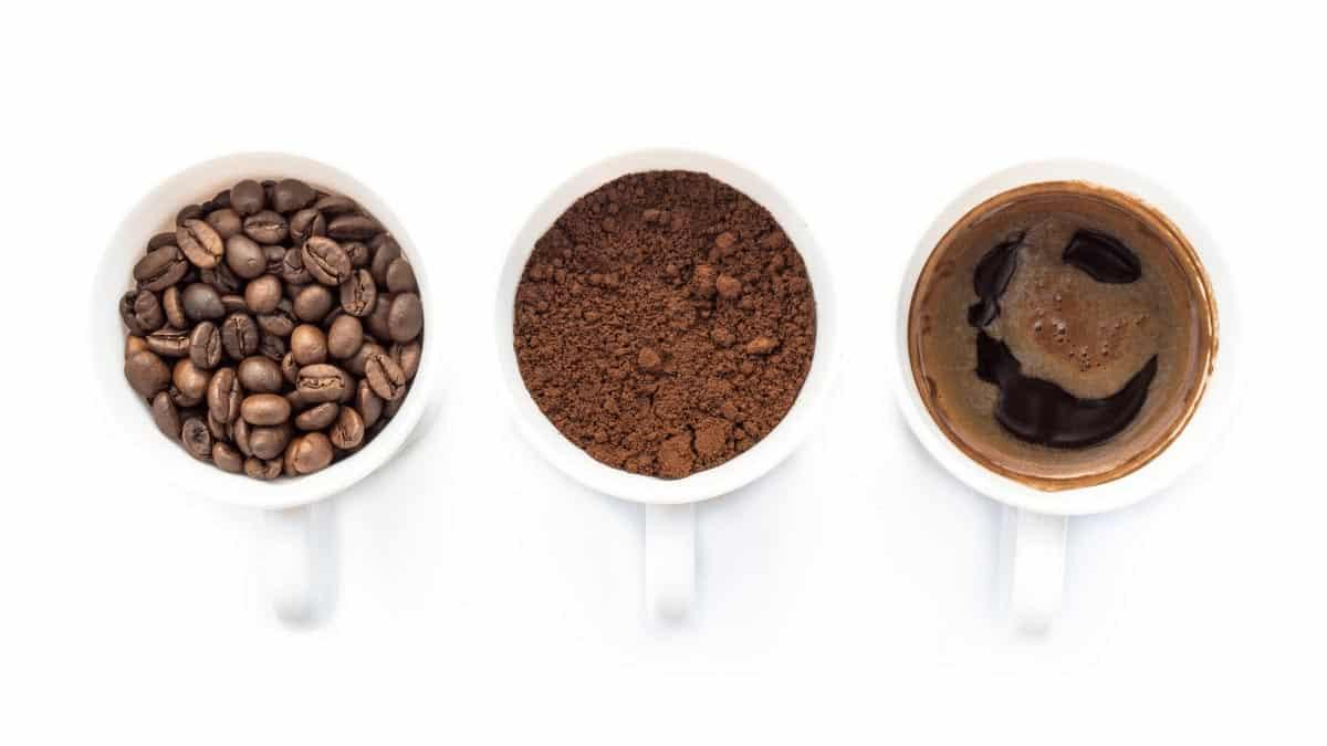 mejor cafe molido