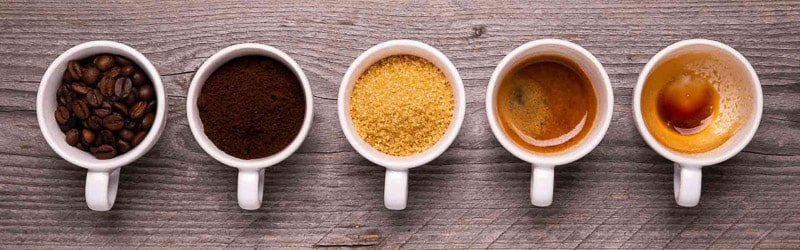 cafe con sal