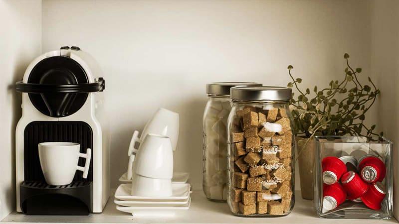 cafeteras nespresso baratas