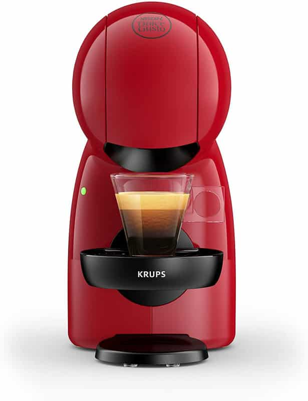 cafetera dolce gusto krups automática