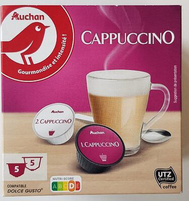 capsulas compatibles dolce gusto