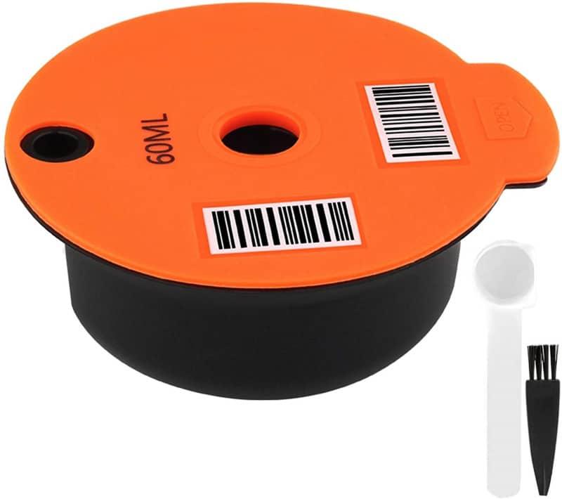 capsulas compatibles tassimo