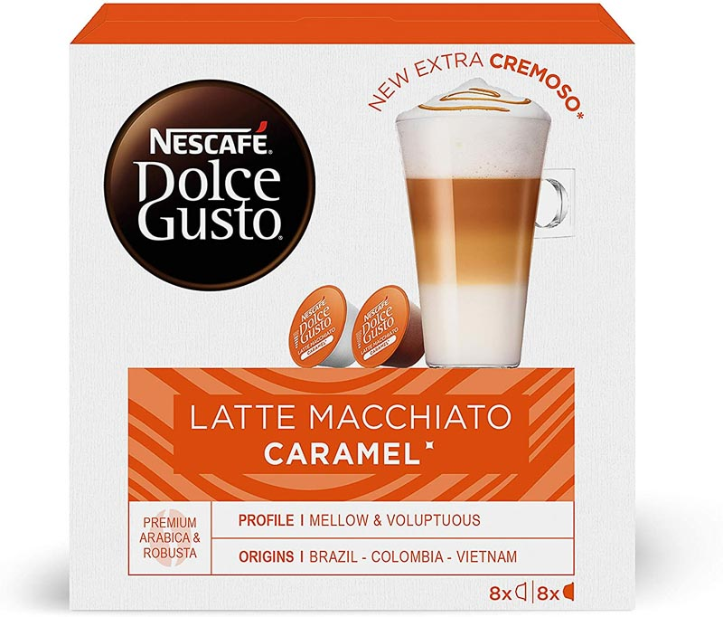 capsulas dolce gusto baratas