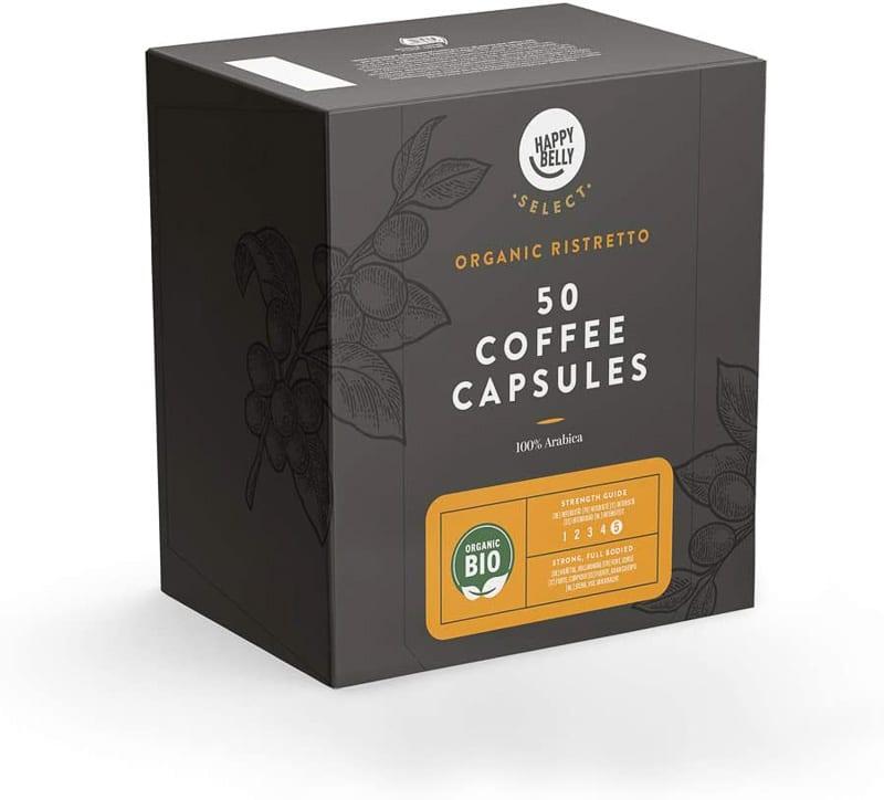 capsulas nespresso precio