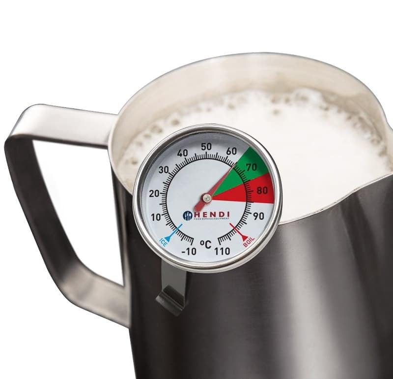 como hacer espuma de leche