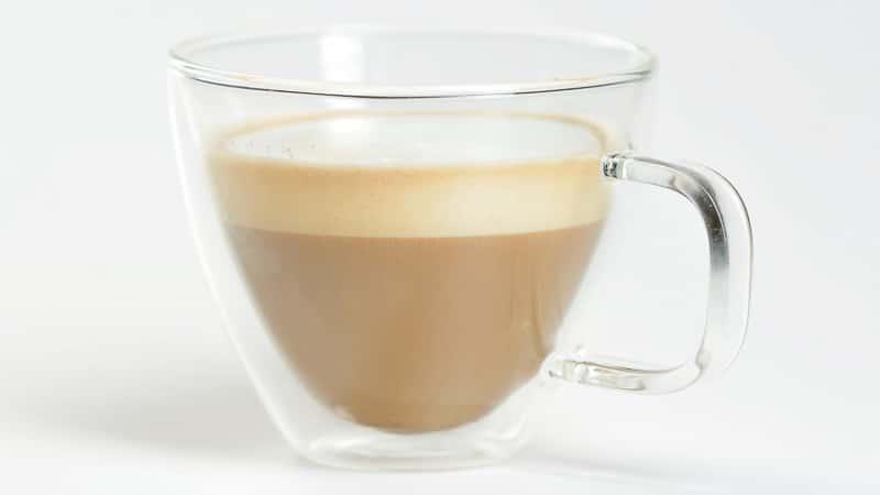 cafe capuchino receta