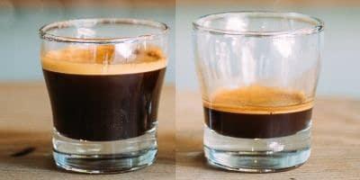 cafe ristretto