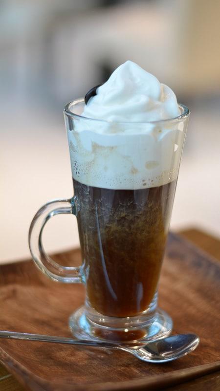 cafe vienes receta