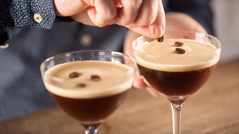 espresso martini receta