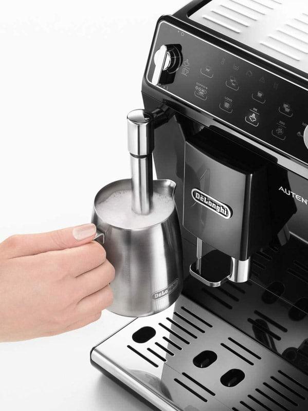 mejor cafetera superautomatica
