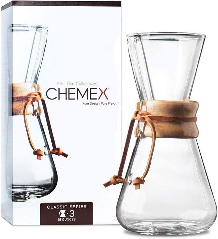 Chemex CM-1C
