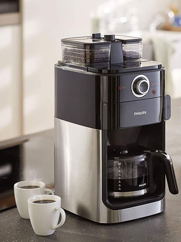 Cafetera Philips por goteo