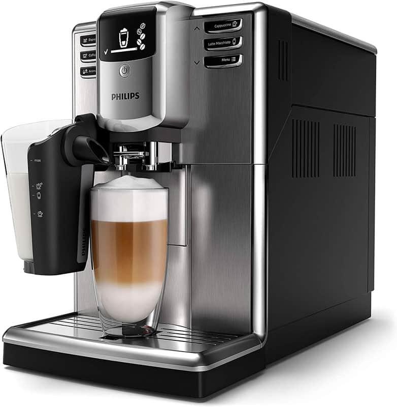 Philips Serie 5000 Latte Go