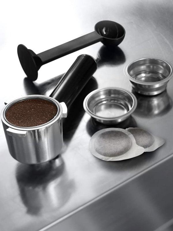 espresso o monodosis
