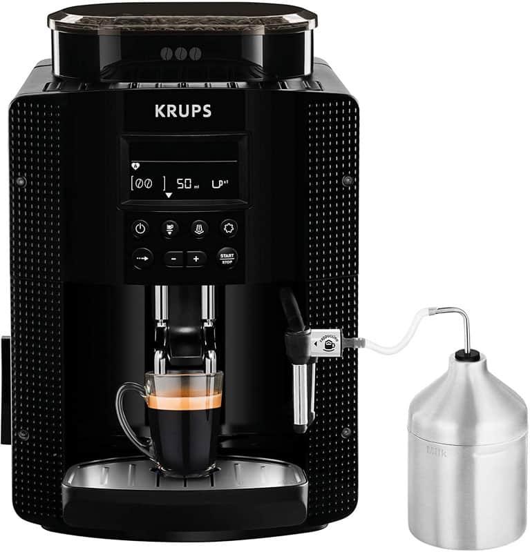 Krups Essential EA81M8